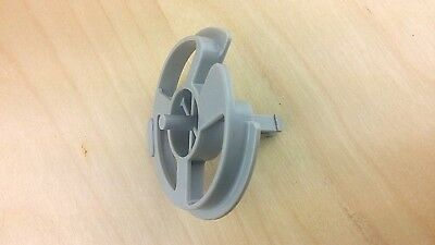 AP 320 A La Carte Cold Food Spiral Retainer 440406 (Gray) Left Hand turn