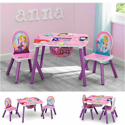 Fine Kids White Square Table And 4 Pastel Chair Play Set Wood Evergreenethics Interior Chair Design Evergreenethicsorg