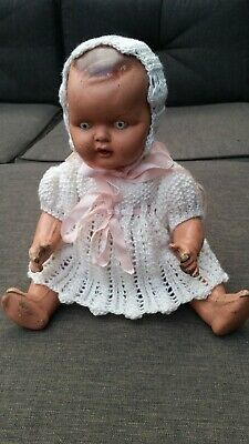 Antique/vintage doll - very old