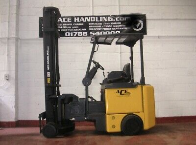 BENDI ARTICULATED VNA FORKLIFT Hire from £74.99 pw