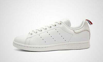 ADIDAS STAN SMITH W weiß, Damen Sneaker, Art. BD7433, NEU im