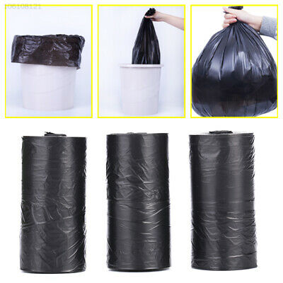 5342 Plastic Disposable Bag House Lawn Kitchen Plastic Garbage Bags Office