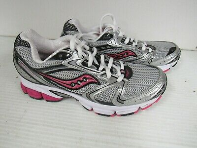 7df042bd Saucony Womens Grid STratos 5 Running Walking Shoes Sneakers sz 6 P72