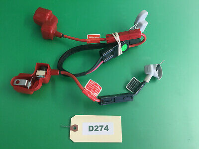 battery wiring harness for invacare tdx sp power wheelchair  battery wiring harness invacare pronto