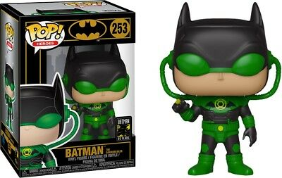 Funko Pop! Batman - The Dawnbreaker #253 Exclusive