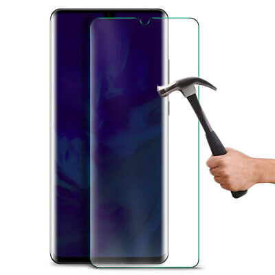Tempered Glass Film Protection Shockproof for Huawei P30 Pro