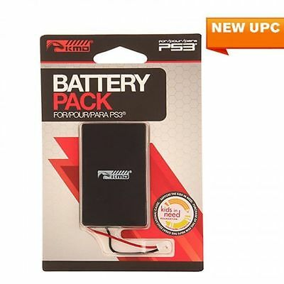 PS3 Rechargeable Internal Controller Battery Pack 1800MAH 3.7V