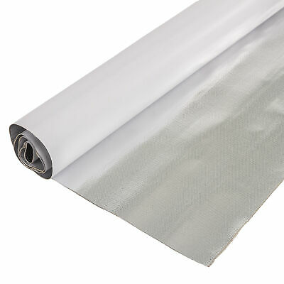 Pitking Products Adhesive Backed Heat Shield Flex Blanket 36 x 40 Inch