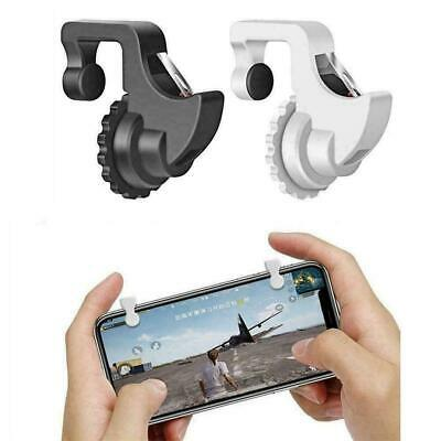 Gaming Trigger Phone Game PUBG Mobile Controller Gamepad for Android IOS iP B3L8