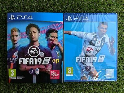 FIFA 19 | PlayStation 4 PS4 Football New (4) - FIFA 19 PS4 - NEW