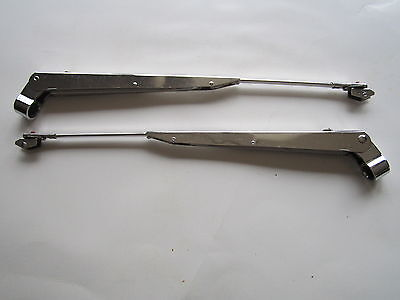 Nos Anco Wiper Arms For 1965-1966-1967-1968 Dodge, Plymouth, Chrysler