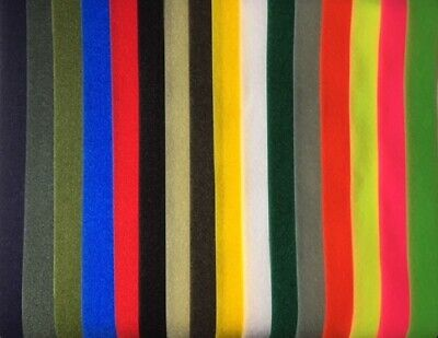 VELCRO® Genuine Brand - Sew On - 50cm X 5cm (50mm) - Choose Your Colour - New