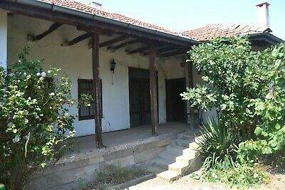 Beautiful Bulgarian Villa / House / Property
