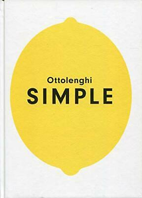 Ottolenghi SIMPLE by Ottolenghi, Yotam Book The Fast Free Shipping