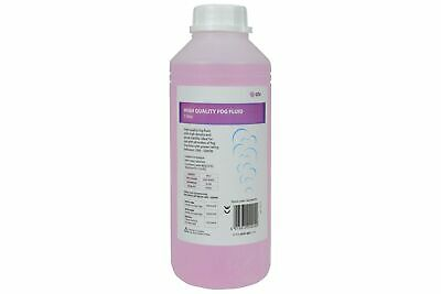 High Quality Fog Fluid/Smoke Fluid - 1Ltr 1 Ltr