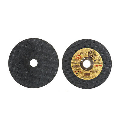 "105mm 4"" Resin Cutting Discs Metal Cut Off Wheel Blade for Angle Grinder 10Pcs"