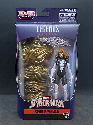 "Marvel Legends 6"" Spider-Man Far From Home Wave 1 - Spider-Woman Julia Carpenter"