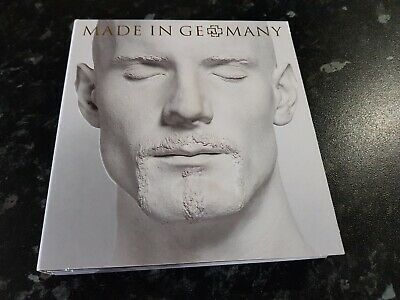 Rammstein - Made In Germany - 2CD
