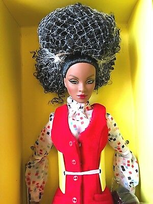 "Love and Soul Darla Daley Integrity Toys Poppy Parker 12/"" Peace PP087"