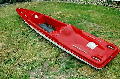 2004 FEATHERCRAFT JAVA sit on top kayak not Klepper, Folbot