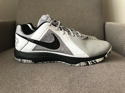 NIKE AIR MEN'S Mavin Low Basketball Shoes Lace Up Sneakers