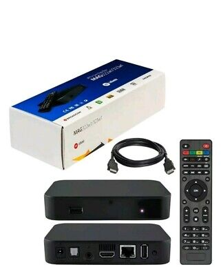Superview MAG 322w1 Built in wifi Latest Original Linux IPTV/OTT Box Mag322