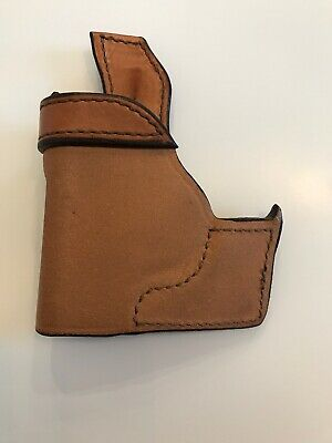 WALLET POCKET HOLSTER For Ruger Lcp Concealed Carry By Ace
