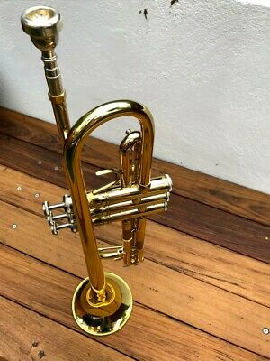 Prelude by Bach, TR700 Trumpet with Case