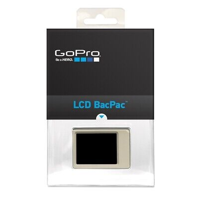 GoPro LCD BacPac for HD Hero Camera