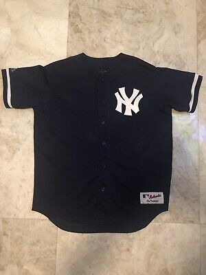 best sneakers 47f0a 7fb2c NEW YORK YANKEES Majestic Authentic Collection On-Field ...