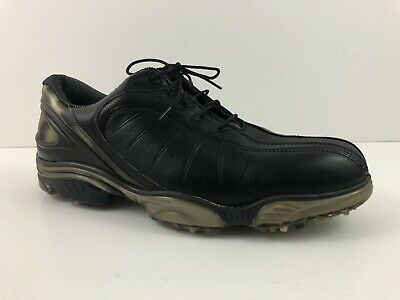 Adidas Powerband Chassis Sport Golf Shoes Cleats Soft Spikes Men's Size 10 12