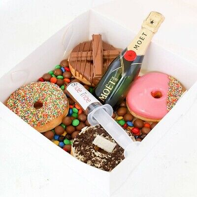 Voucher for a gourmet Sweetbox from Sydney