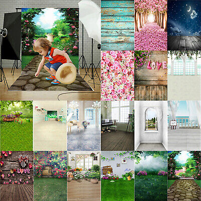 Fresh Home Theme Photography Background Cloth Backdrop Photographic Props Decor