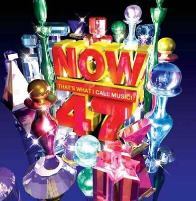 Various Artists - Now That's What I Call Music 47 (... - Various Artists CD AWVG