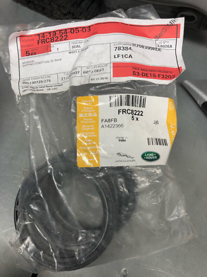 Land Rover Defender Discovery 1 Range Rover Outer Hub Seal FRC8222