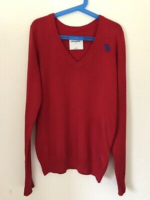 Abercrombie and Fitch Girls Jumper