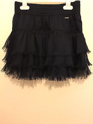 Abercrombie and Fitch Girls Skirt