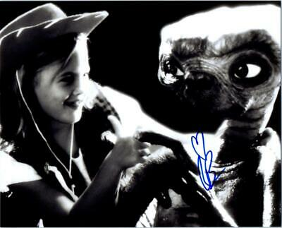 Drew Barrymore 8x10 signed photo autographed Picture + COA