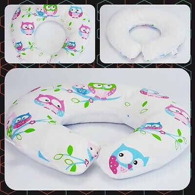 Breast feeding pillow maternity nursing pregnancy pillow Baby support 45cm