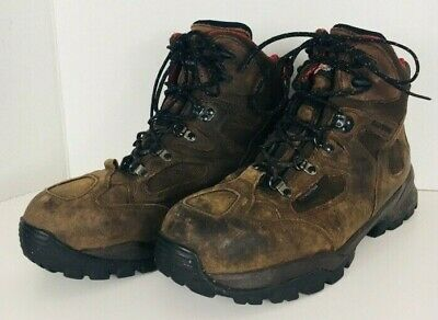 b6ec0e618f7 RED WING MEN'S Truhiker Waterproof Aluminum Toe Work Boots Size 12 D 6674