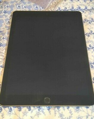 Apple iPad Air 2 64GB, Wi-Fi, 9.7in - Space Gray - GRADE A CONDITION