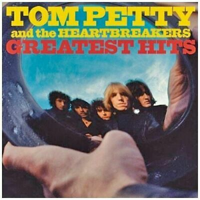 Tom Petty And The Heartbreakers: Greatest Hits– 18 Trk Cd, Best Of, Stevie Nicks