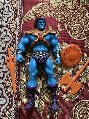 Faker HeMan Complete MOTUC Masters of the Universe Classics Action Figures