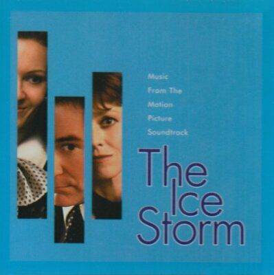 Various - Ice Storm - Various CD YFVG The Cheap Fast Free Post The Cheap Fast