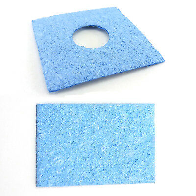 Soldering Iron Cleaning Sponge Replacement Pad Welding Clean Sponges Solder Tip