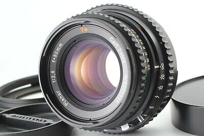 【EXC+++++】 Hasselblad Carl Zeiss Planar C 80mm F/2.8 For 500 C/M From Japan #628