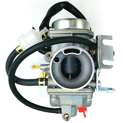 Performance Carburetor For Honda Helix Cn250 Scooter Carb 86-08