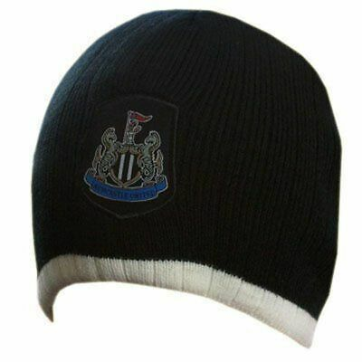 Bronx Newcastle Football Club Winter Wear Supporters Official Beanie Cap