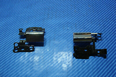 "Hinges HP ENVY X360 M6-AQ M6-AQ103DX 15.6/"" Laptop Left + Right"