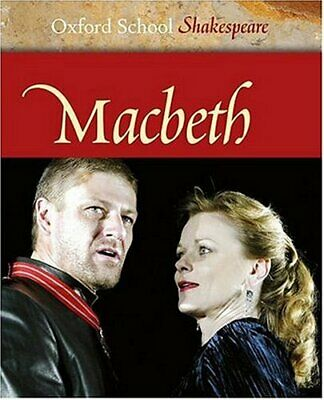 Tragedy of Macbeth by Shakespeare, William